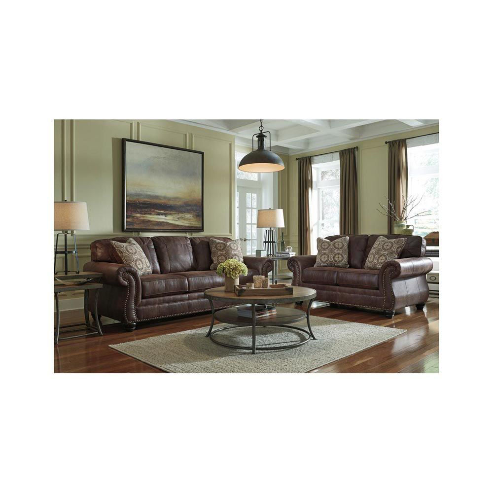 Breville Sofa - Lifestyle Alt - Each Item Sold Separately