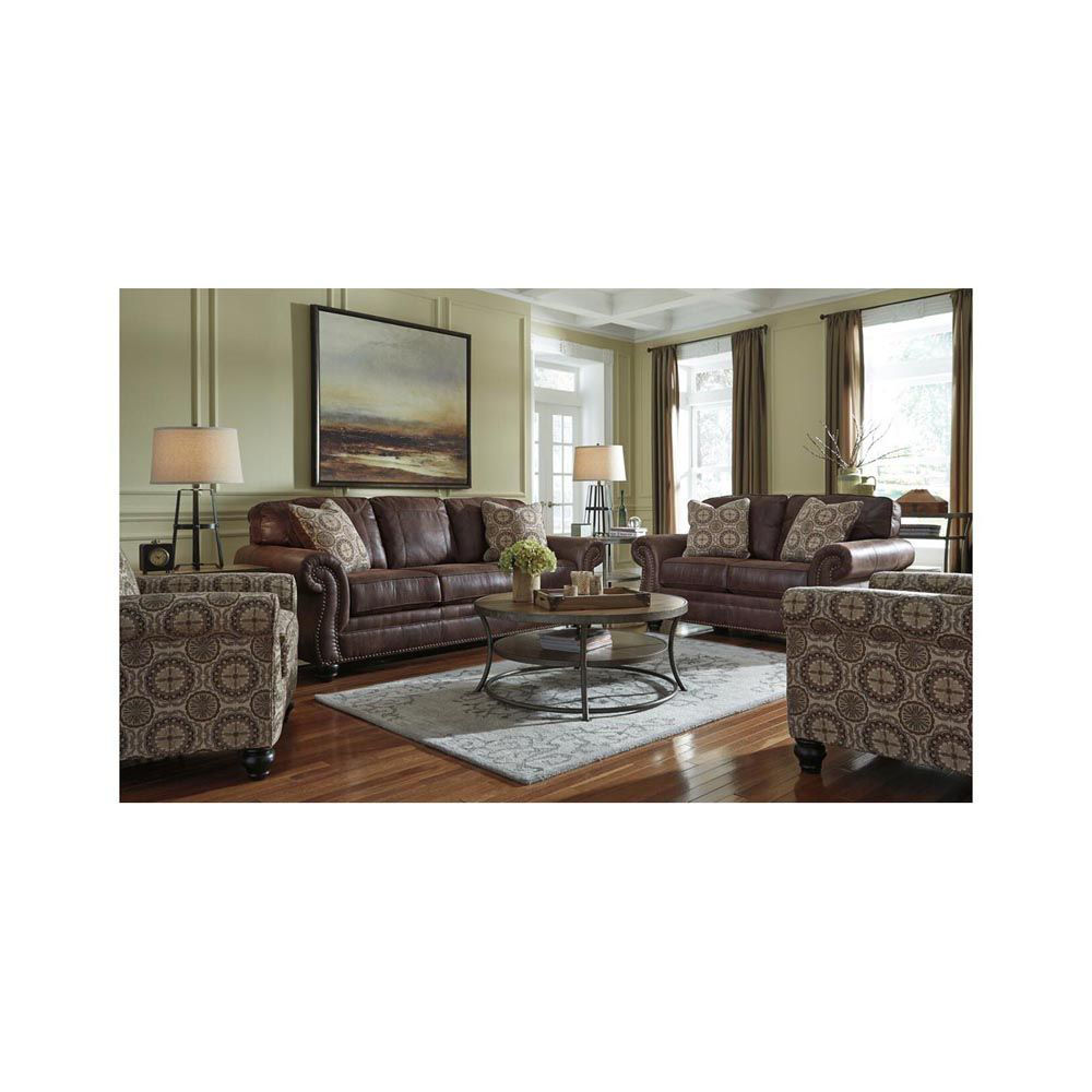Breville Sofa - Lifestyle Alt 2 - Each Item Sold Separately