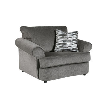 Allouette Chair
