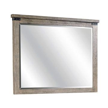 Tucker Mirror