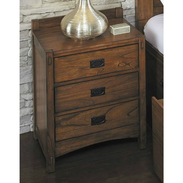 Mission Hill Nightstand