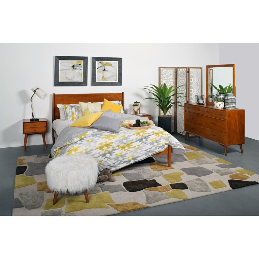 Midtown Dresser - Bedroom Collection - Each Item Sold Separately