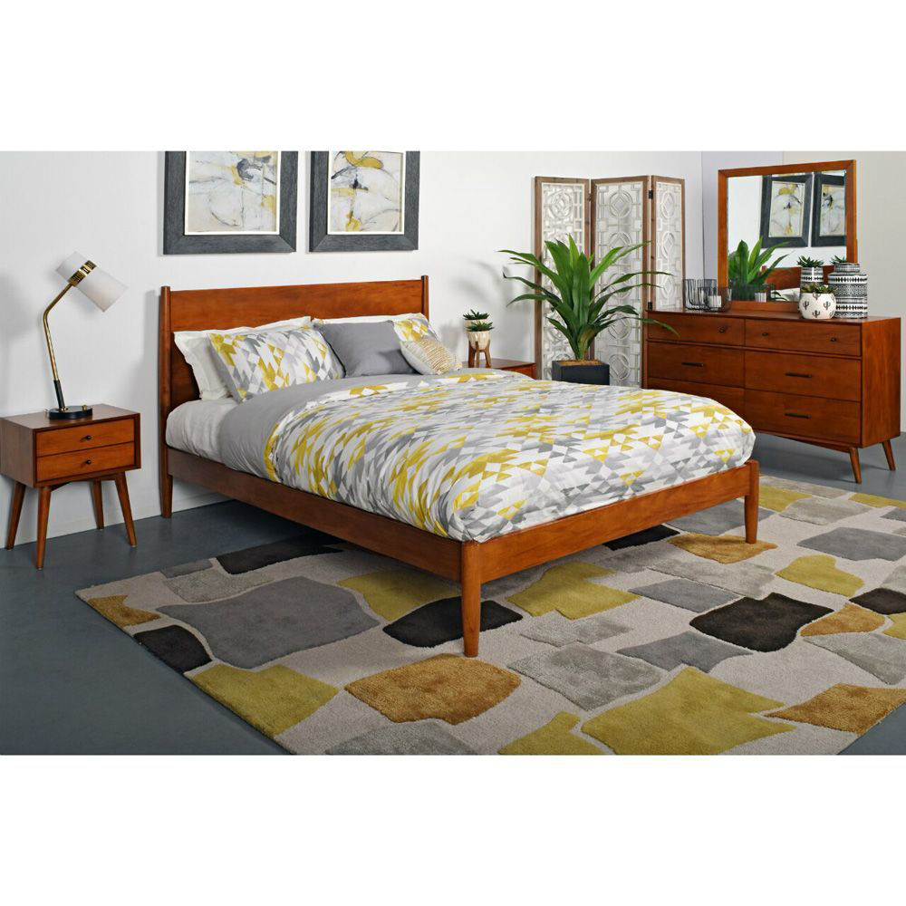 Midtown Bedroom Collection - Each Item Sold Separately