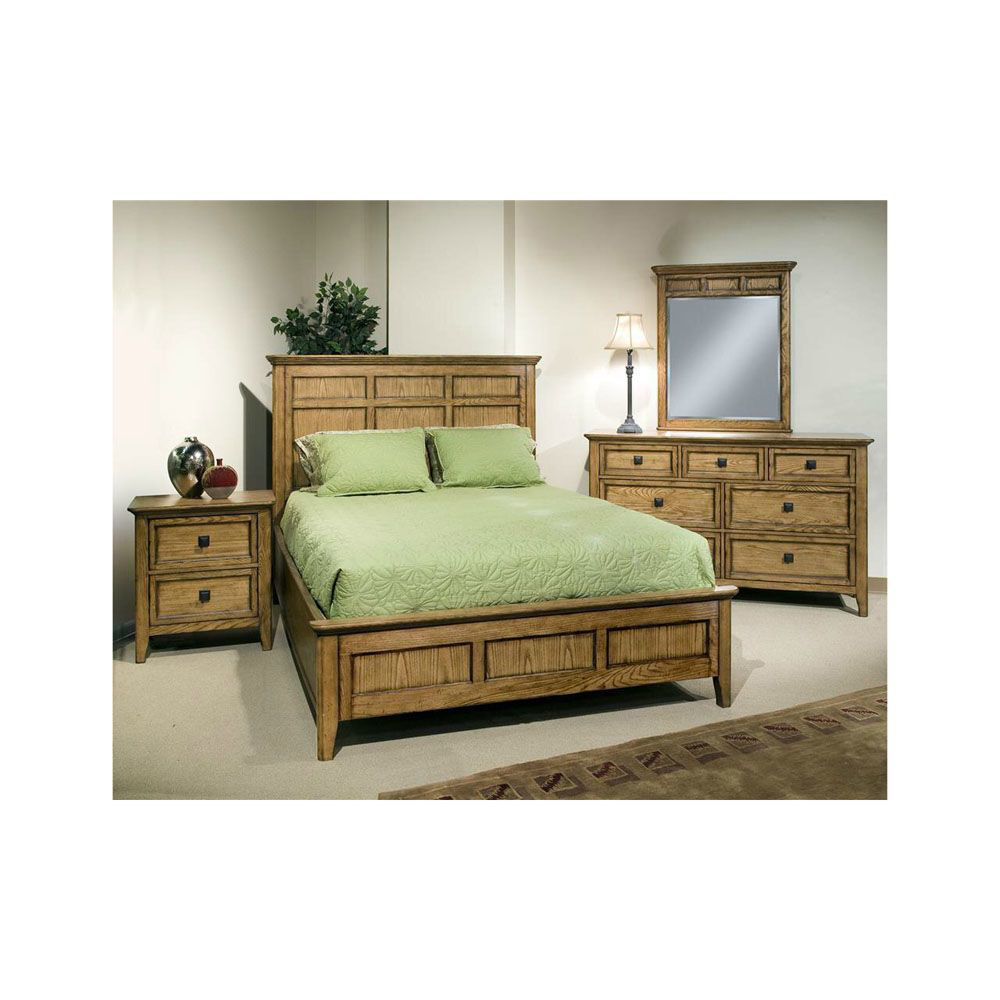Alta  Bedroom Collection - Each Item Sold Separately