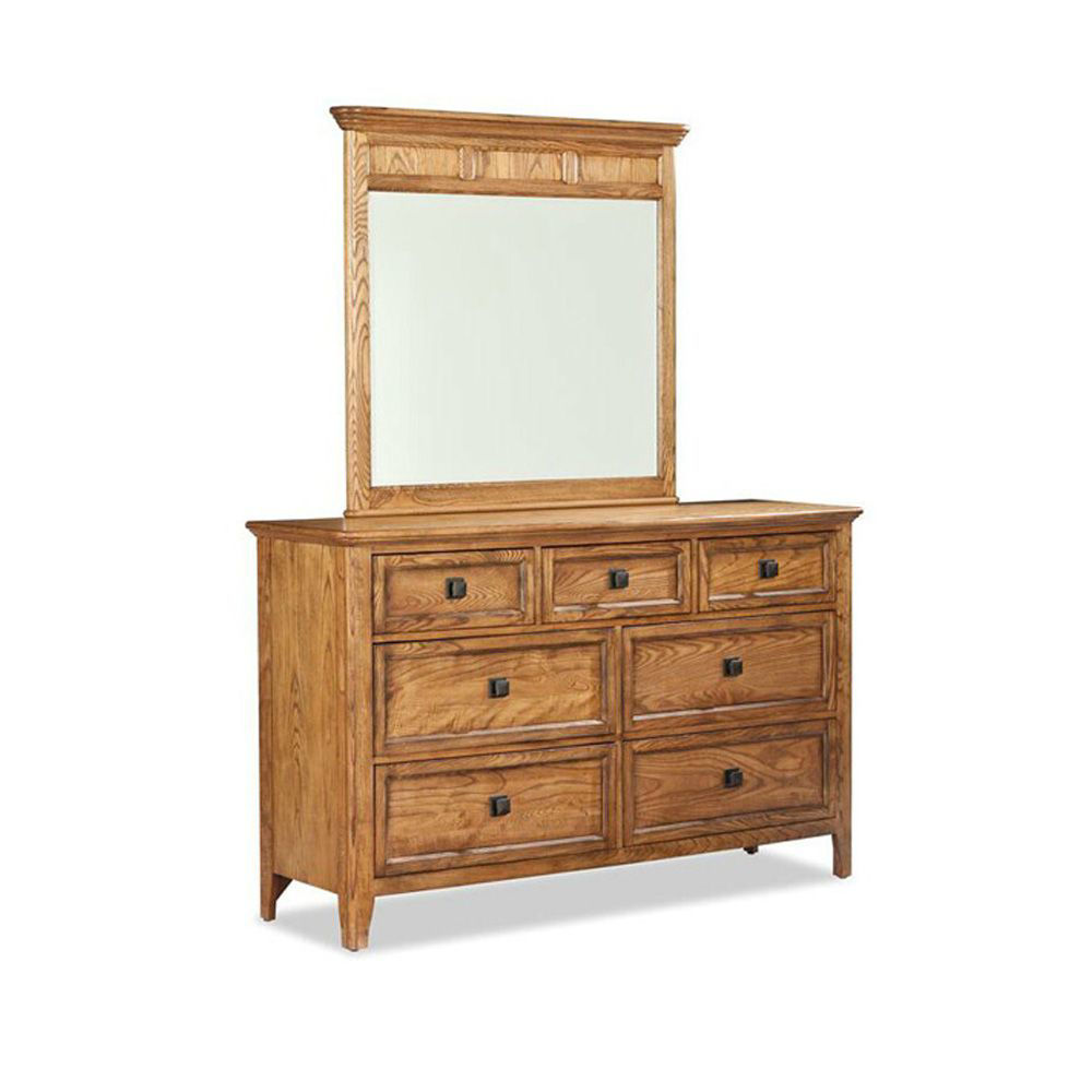Alta Mirror - Dresser Sold Separately