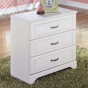 Greta Loft Drawer Storage