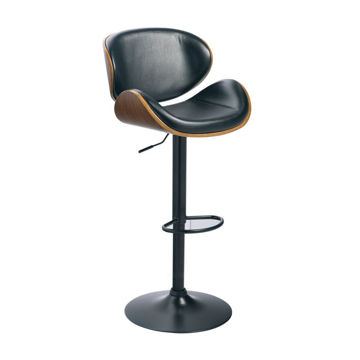 Segerman Adjustable Height Barstool