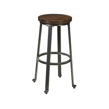 "Salomon 30"" Barstool - Set of 2"