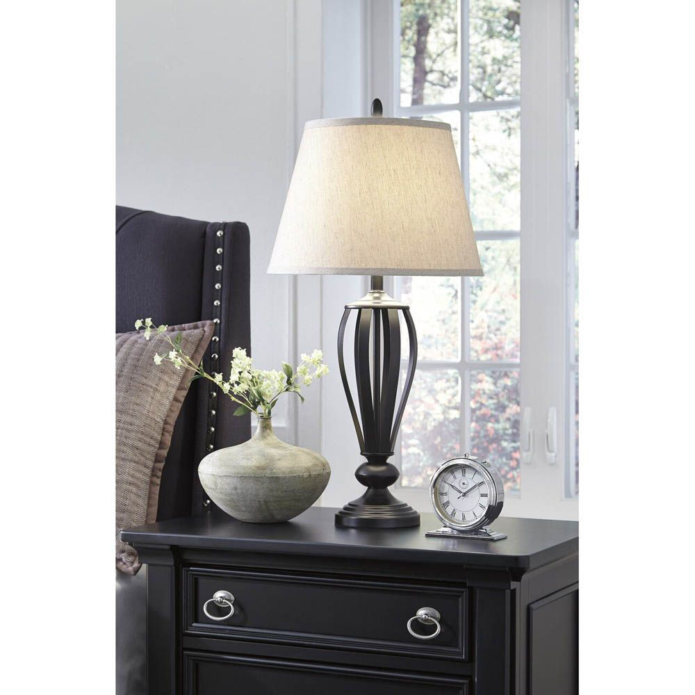 Mildred Table Lamp - Set of 2 - Lifestyle