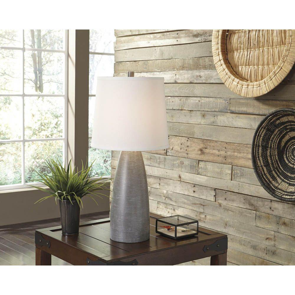 Shavontae Table Lamp - Set of 2 - Lifestyle