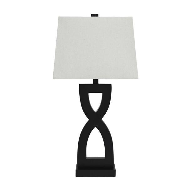 Amasai Table Lamp - Set of 2