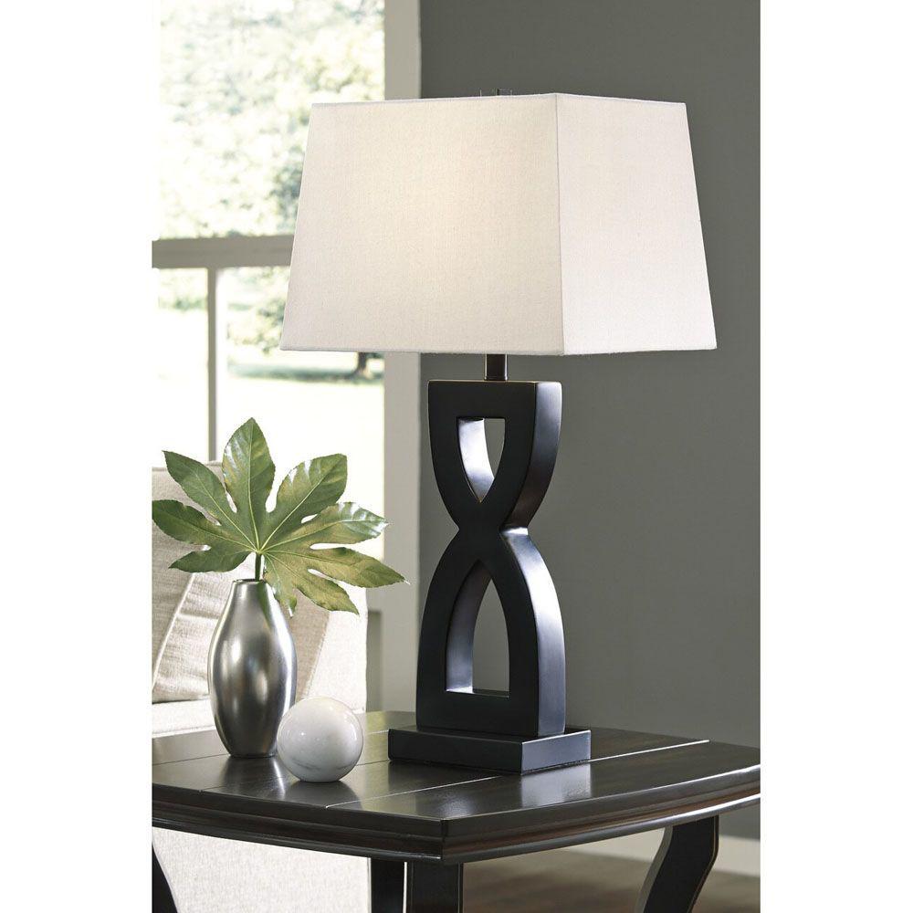 Amasai Table Lamp - Set of 2 - Lifestyle