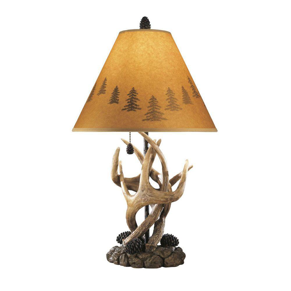 Derek Table Lamp - Set of 2