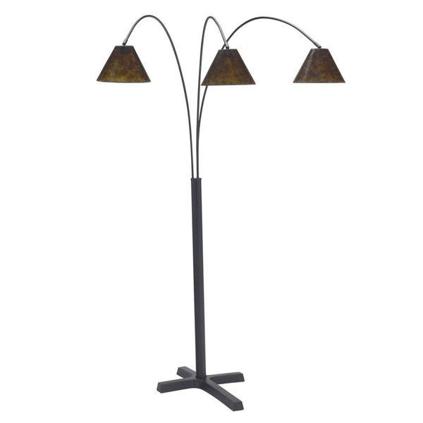 Alanza Metal Arc Lamp