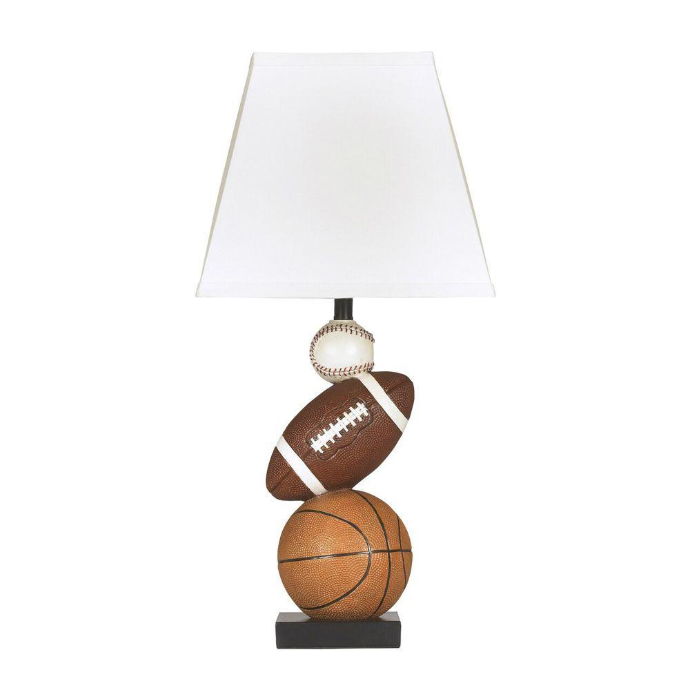 Nisha Table Lamp