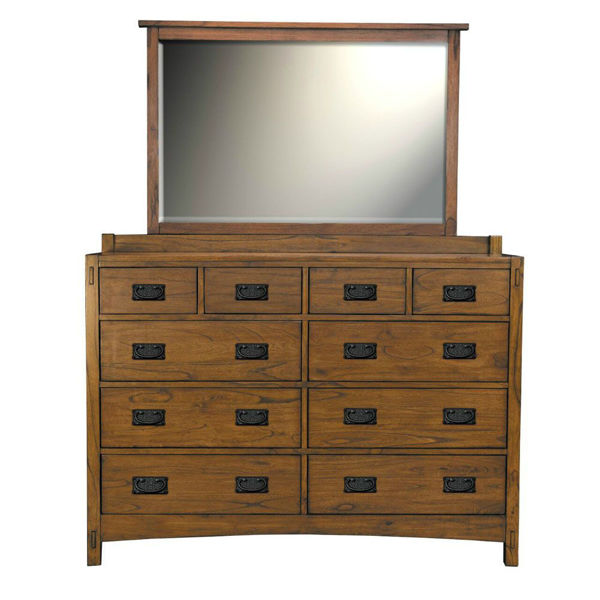 Mission Hill Dresser - Mirror Sold Separately