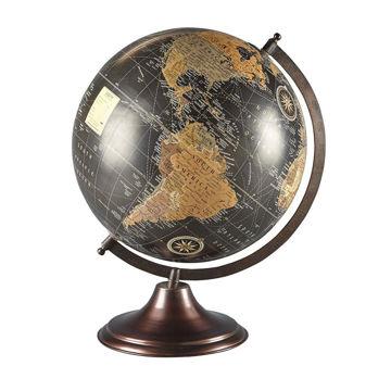 Oakden Globe