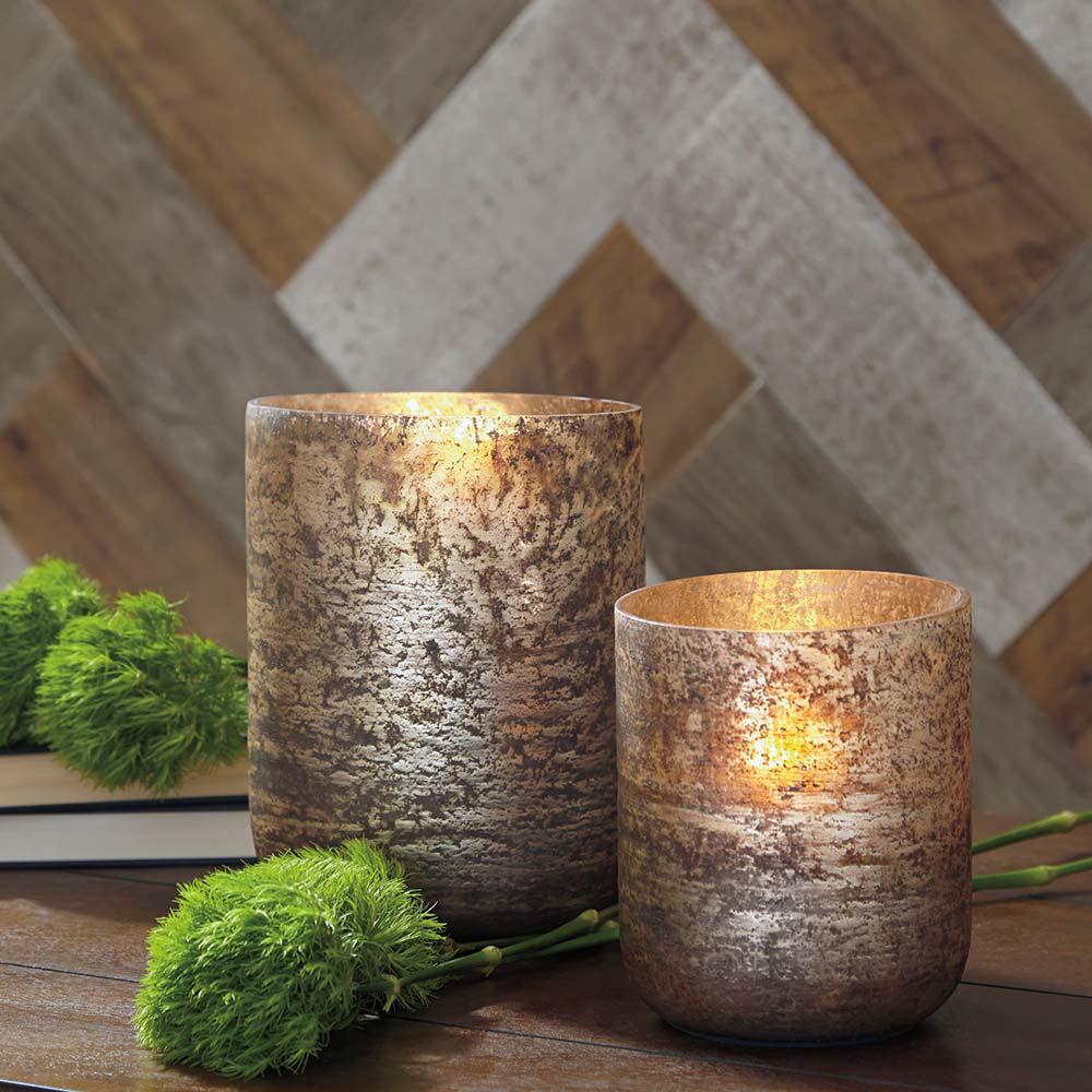 Christelle Candleholders - Set of 2 - Lifestyle