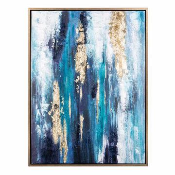 Dinorah Canvas