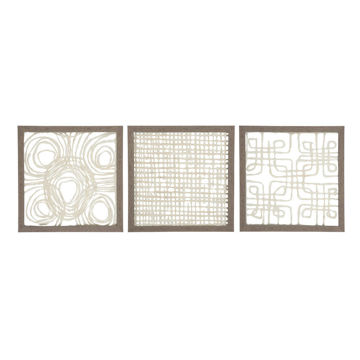 Odella Wall Decor - Set of 3