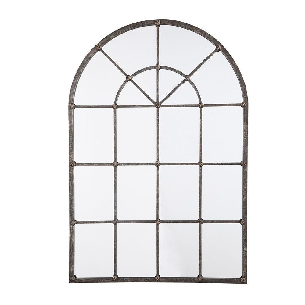 Oengus Arch Mirror