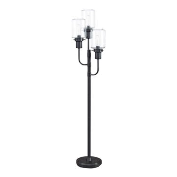 Jaak Metal Floor Lamp