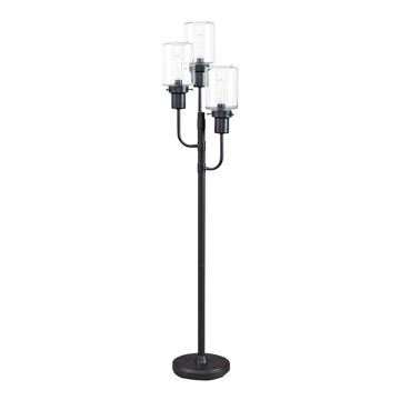 Jaak Metal Floor Lamp