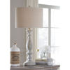 Bernadate Table Lamp - Set of 2 - Lifestyle