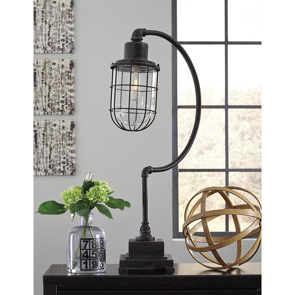 Jae Desk Lamp - Lifestyle