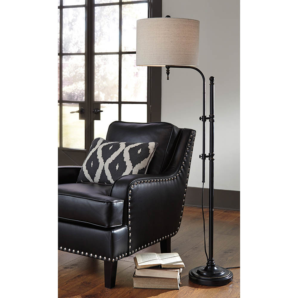Anemoon Floor Lamp - Lifestyle