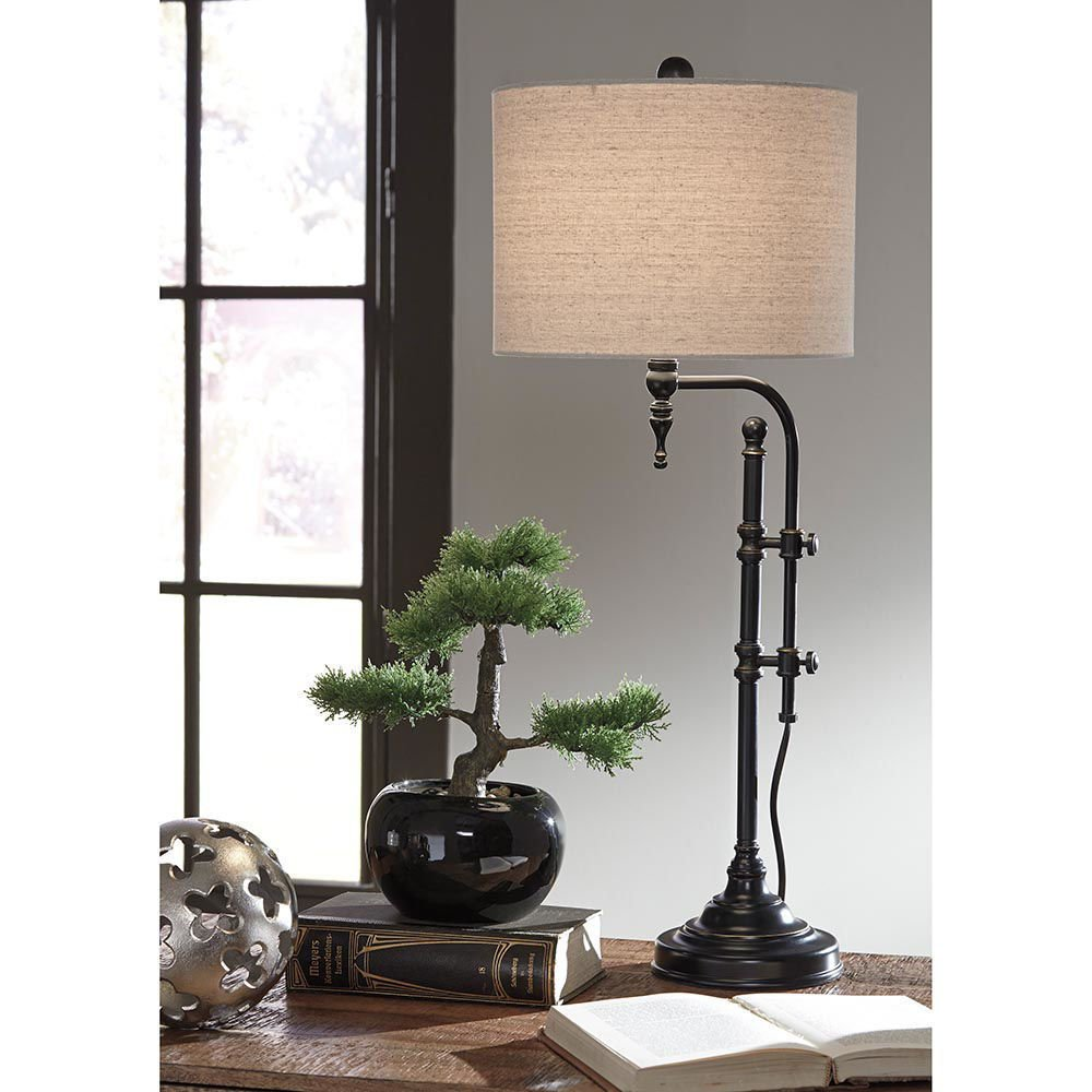 Anemoon Table Lamp - Lifestyle