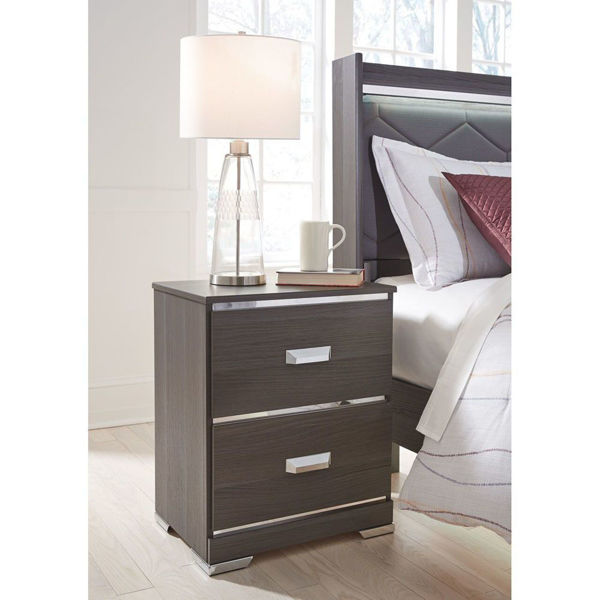 Picture of Lewis Nightstand