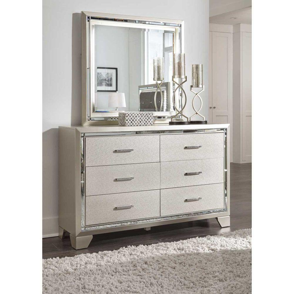 Nelson Dresser - Mirror Sold Separately