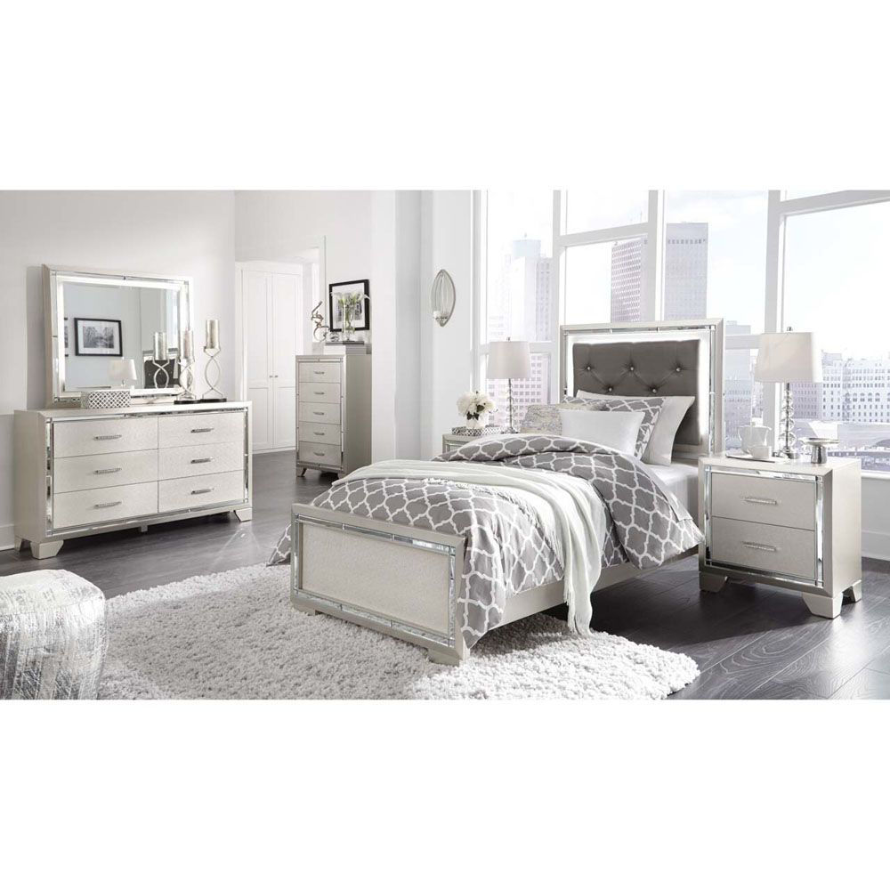 Nelson Dresser Bedroom Group – Each Item Sold Separately