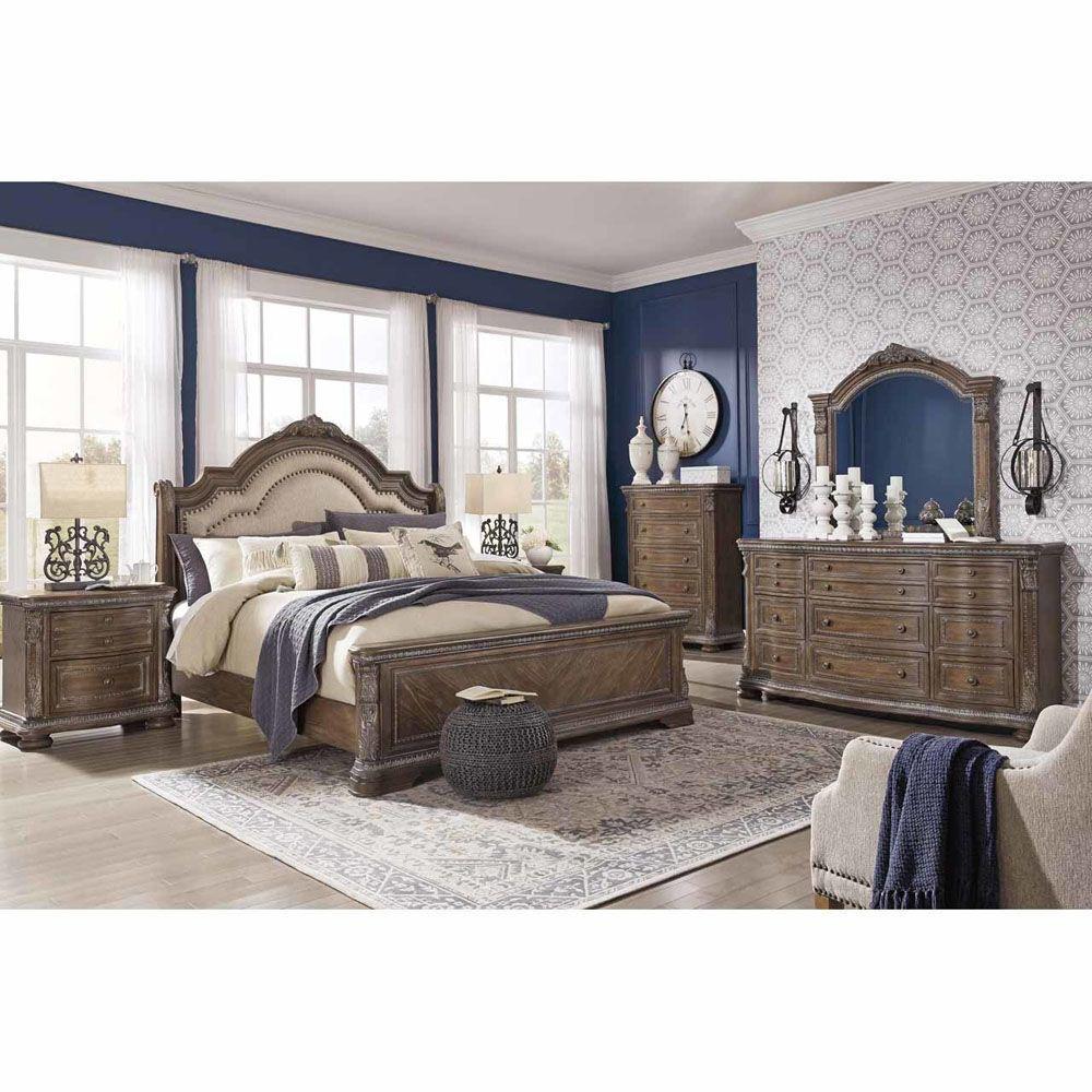 Davis Bedroom Group – Each Item Sold Separately