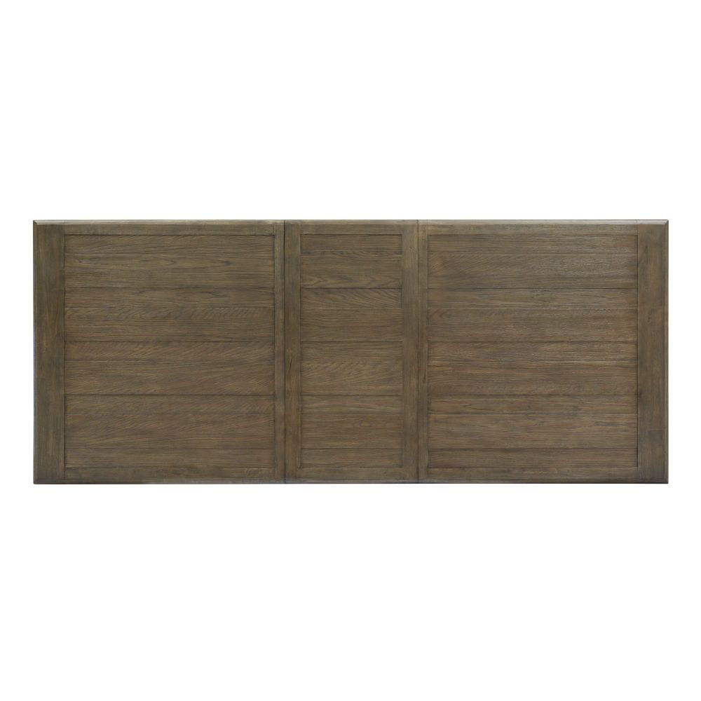 Roxbury Manor Dining Table - Top Extended