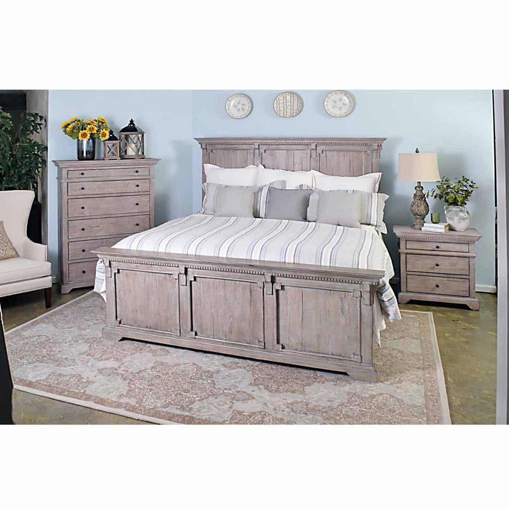Barcelona Bedroom Group - Each Item Sold Separately