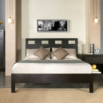 Phoenix Bed - Bedding Sold Separately