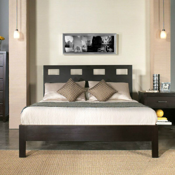 Picture of Phoenix Bed