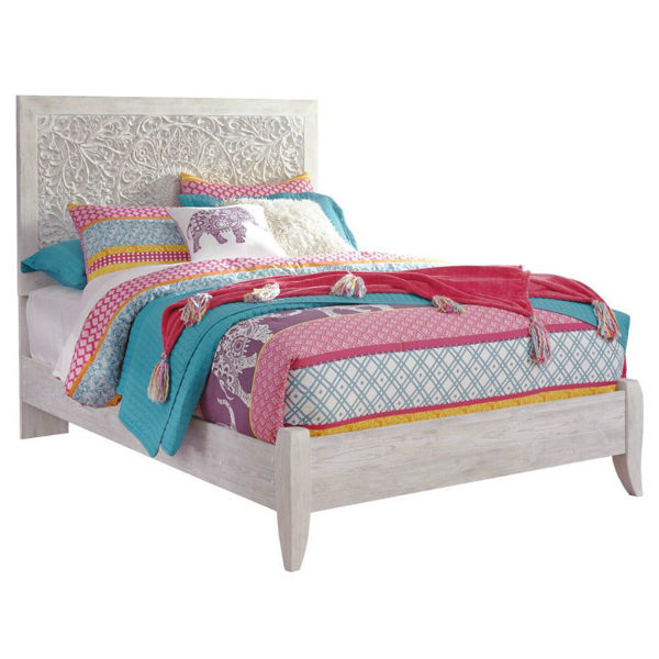 Picture of GEO BED