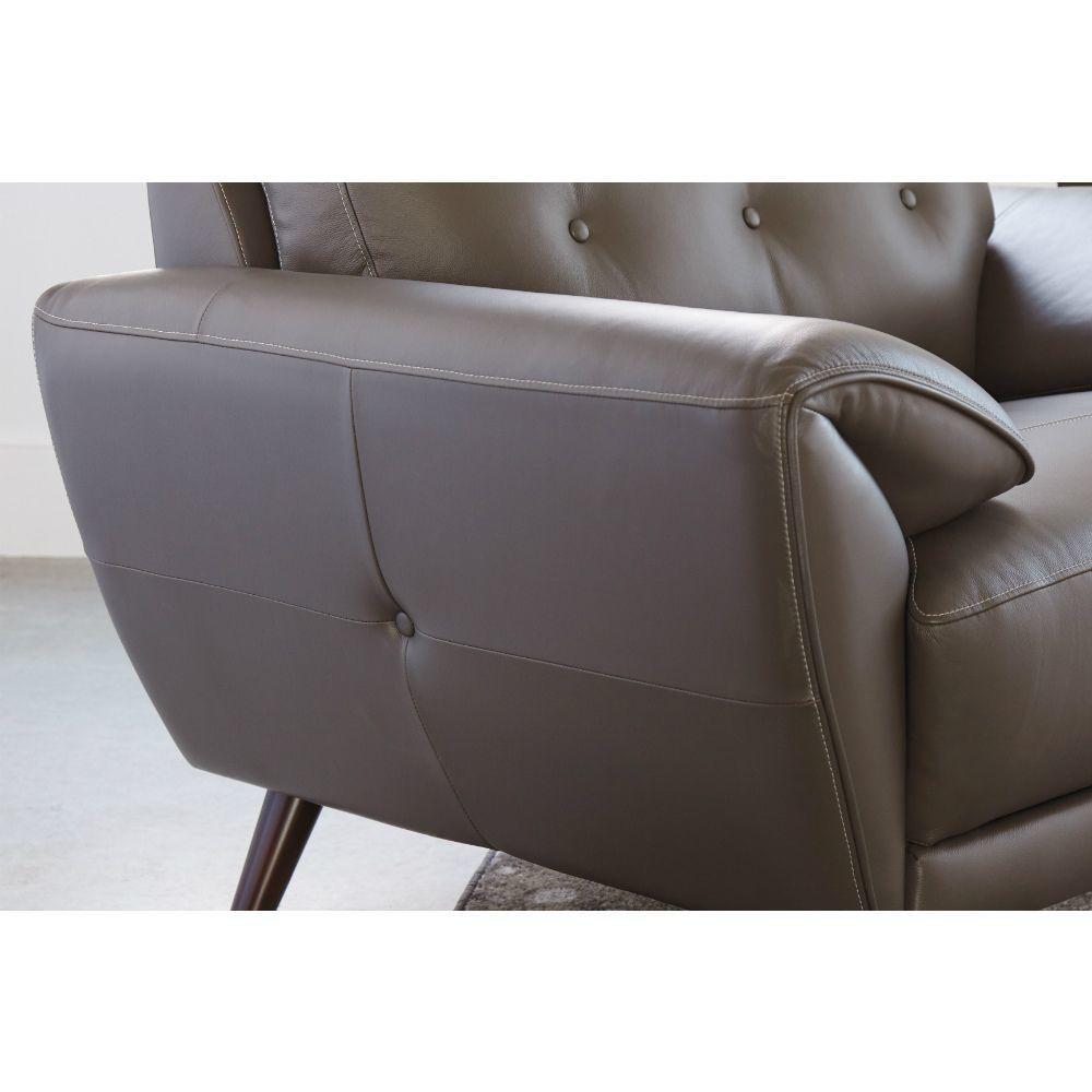 Rimini Chair - Side Detail