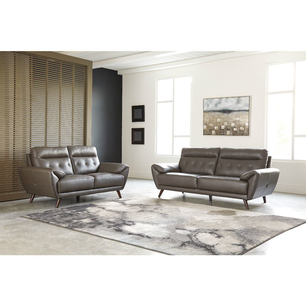 Rimini Sofa and Loveseat