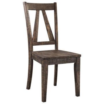 Finn Side Chairs