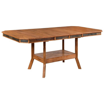 Sedona Dining and Gathering Table