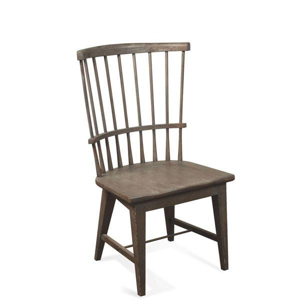 Juniper Windsor Side Chair