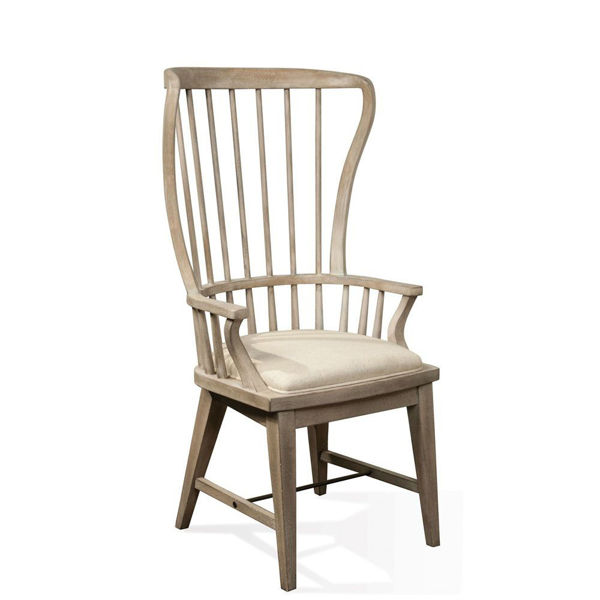 Juniper Windsor Host Chair