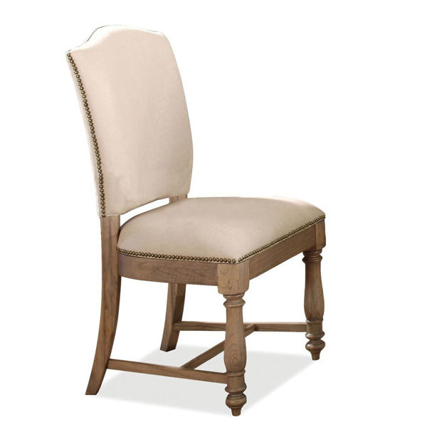 Aberdeen Upholstered Side Chair