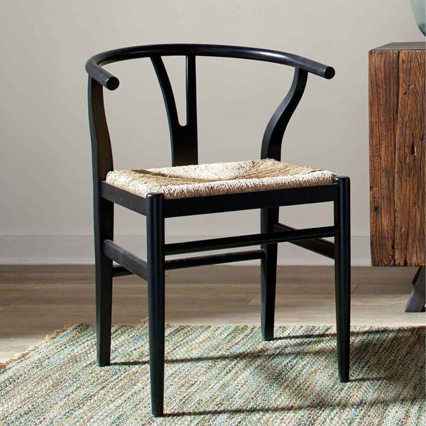 Picture of Wishbone Side Chair
