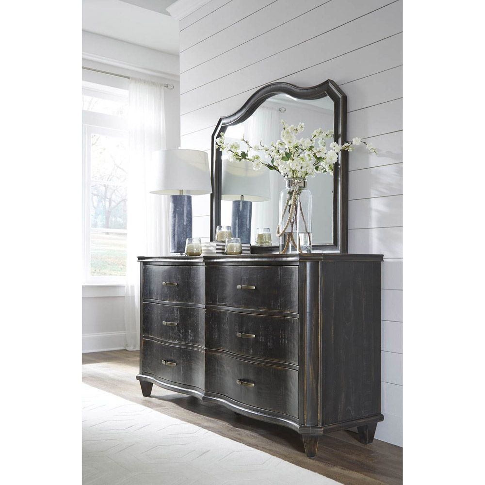 Phillip Dresser - Mirror Sold Separately - Lifestyle