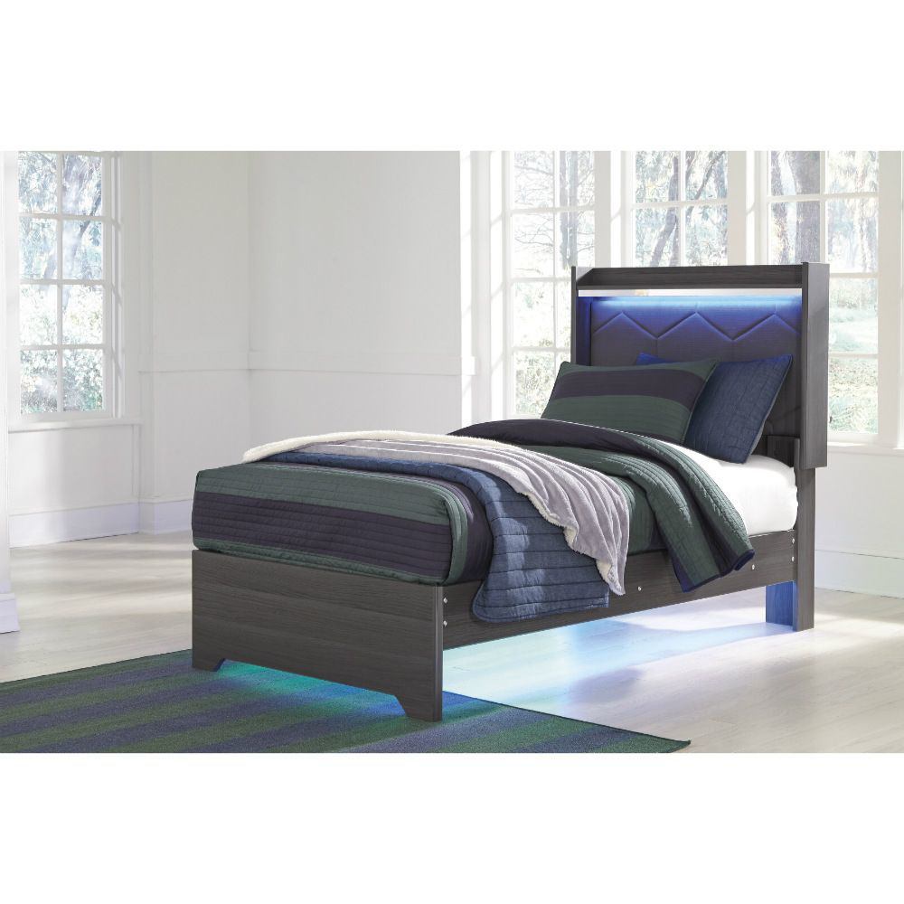 Picture of LEWIS LED BED